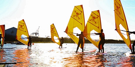 Youth Holiday Windsurf Camp 2020 tickets