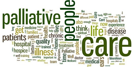 Research Meeting - Palliative & End of Life Care Research Network SW tickets