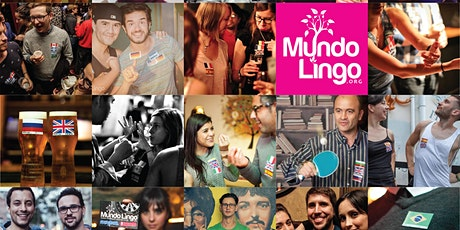 Mundo Lingo Melbourne (EBC) tickets