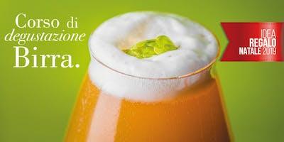 Corso Degustazione Birra NAPOLI