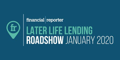Later Life Lending Roadshow: Watford tickets
