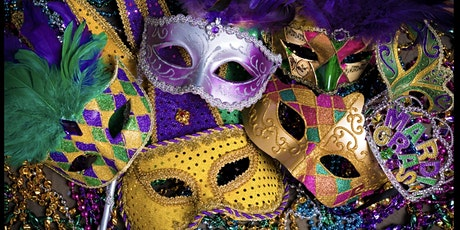 "Mardi Gras ""2020"" Week Getaway tickets"