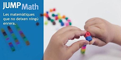 Taller JUMP Math: estratègies de resolució de problemes