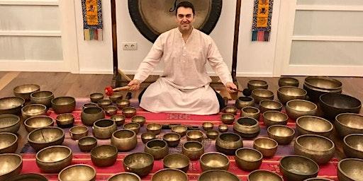 Concierto Meditativo Armónico