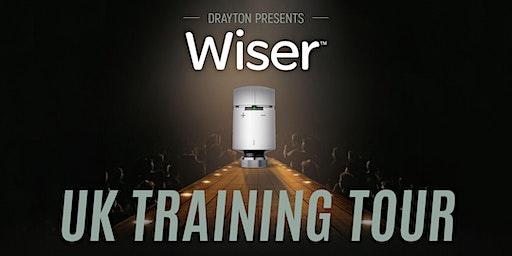 Wiser Approved installer training