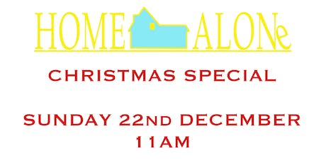 Home Alone Christmas Special: Meet & Greet your favourite characters tickets