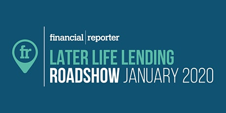 Later Life Lending Roadshow: Solihull tickets