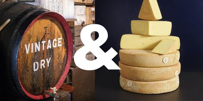 Cider vs Cheese: Tobacco Factory