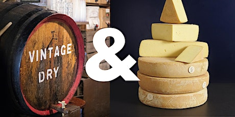 Cider vs Cheese: Tobacco Factory tickets