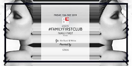Venerdì 13 Dicembre | Milano | The Club | LISTA DISCOS 4 YOU | +39 3289156422 biglietti