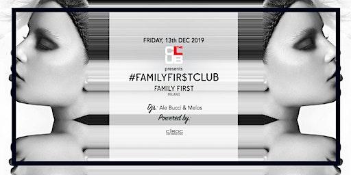 Venerdì 13 Dicembre | Milano | The Club | LISTA DISCOS 4 YOU | +39 3289156422