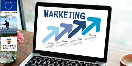 Getting Your Marketing on Track tickets