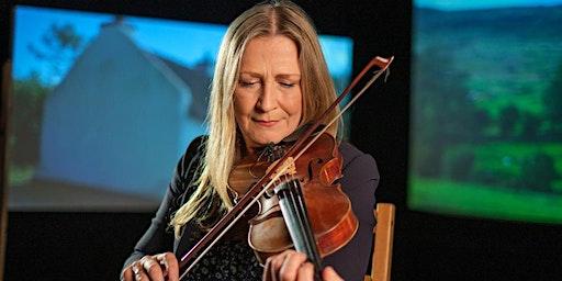 An Bogha Beo: ceol an Northern Fiddler