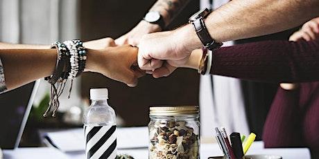 Networking : développez votre réseau et votre business billets