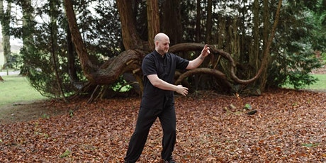 Qi Gong and Meditation @ Herons Farm tickets