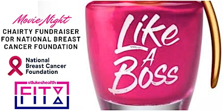 Movie Fundraiser - Like A Boss (Village Cinema Eastlands) tickets