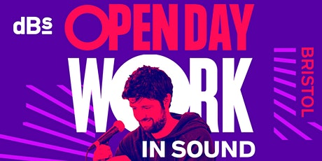 dBs Music Bristol | Diploma Open Evening tickets