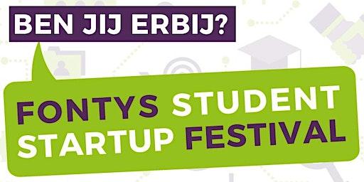 Fontys Student Startup Festival 2020