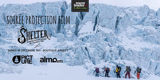Soirée projection film Picture - Almo Film à Annecy