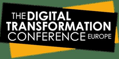 Digital Transformation Conference | Berlin 2020 tickets