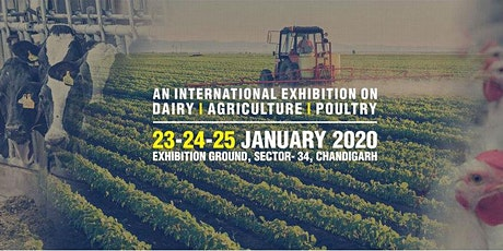 India Agri Progress Expo 2020 tickets