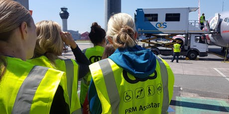 The Airport Assistance Experience at Manchester Airport tickets