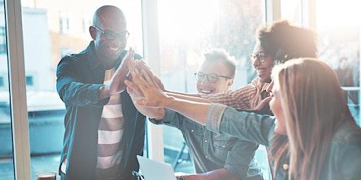 Start-Up Meet-Up