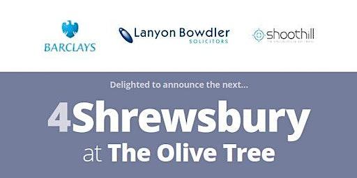 4Shrewsbury - January 2020