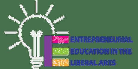 Design Thinking & Embedding Entrepreneurial Education Workshops tickets