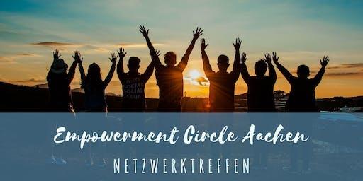 Empowerment Circle Netzwerktreffen