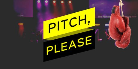 Pitch Please| The Boxing Edition! tickets