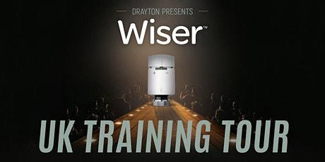 Wiser Approved installer training tickets