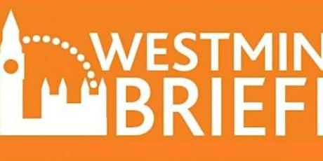 Westminster Briefing with Neighbourhood Prayer Network tickets
