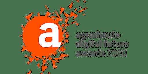 agrarheute digital future awards 2020