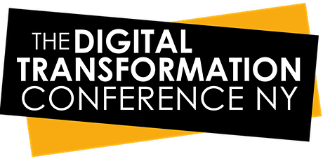 Digital Transformation Conference | New York 2020 tickets