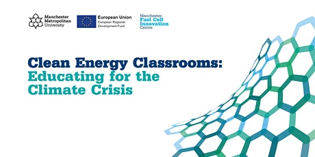 Clean Energy Classrooms: Educating for the Climate Crisis tickets