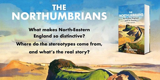 Debating The Northumbrians with Dan Jackson