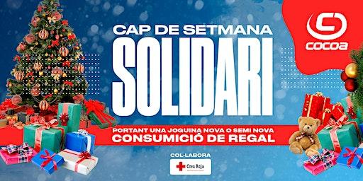 Cap de Setmana Solidari