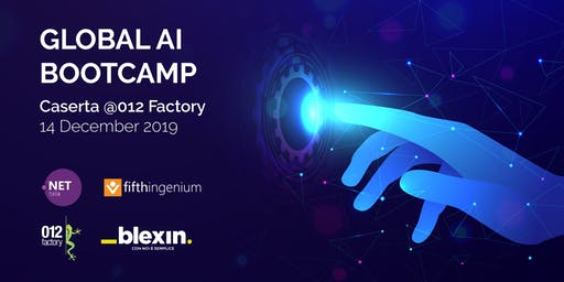 Artificial Intelligence Bootcamp Caserta