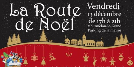 Route de Noël tickets
