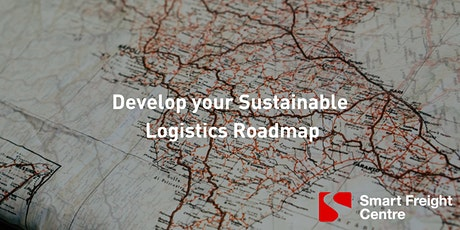Develop your Sustainable Logistics Roadmap tickets