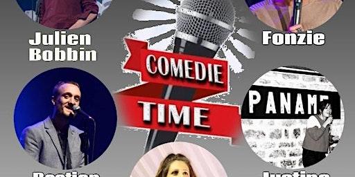 Comédie Time #45