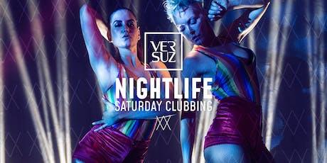 Versuz NightLife tickets