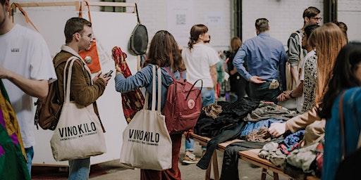 Vintage Kilo Sale • Frankfurt • VinoKilo