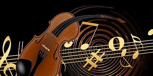 SMH Orchestral Showcase