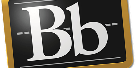 Blackboard Basics: A Course for Beginners tickets