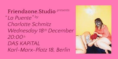 """Friendzone.Studio presents: """"La Puente"""""""