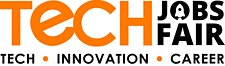 Tech Jobs Fair logo