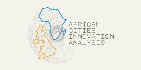 African Cities Innovation Analysis Report Launch tickets