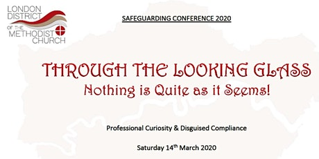 London District Safeguarding Conference 2020 tickets